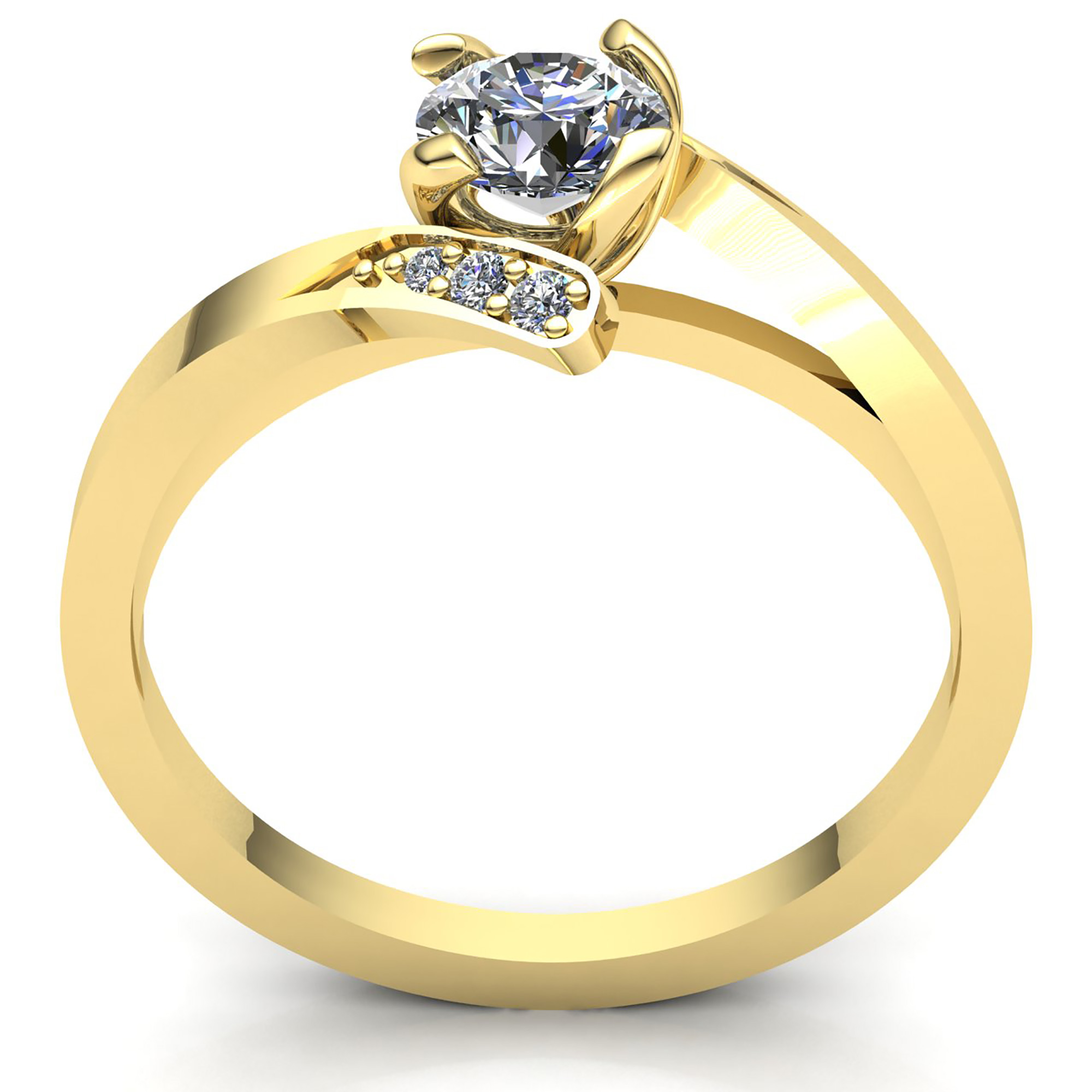Ebay Uk Diamond Solitaire Rings