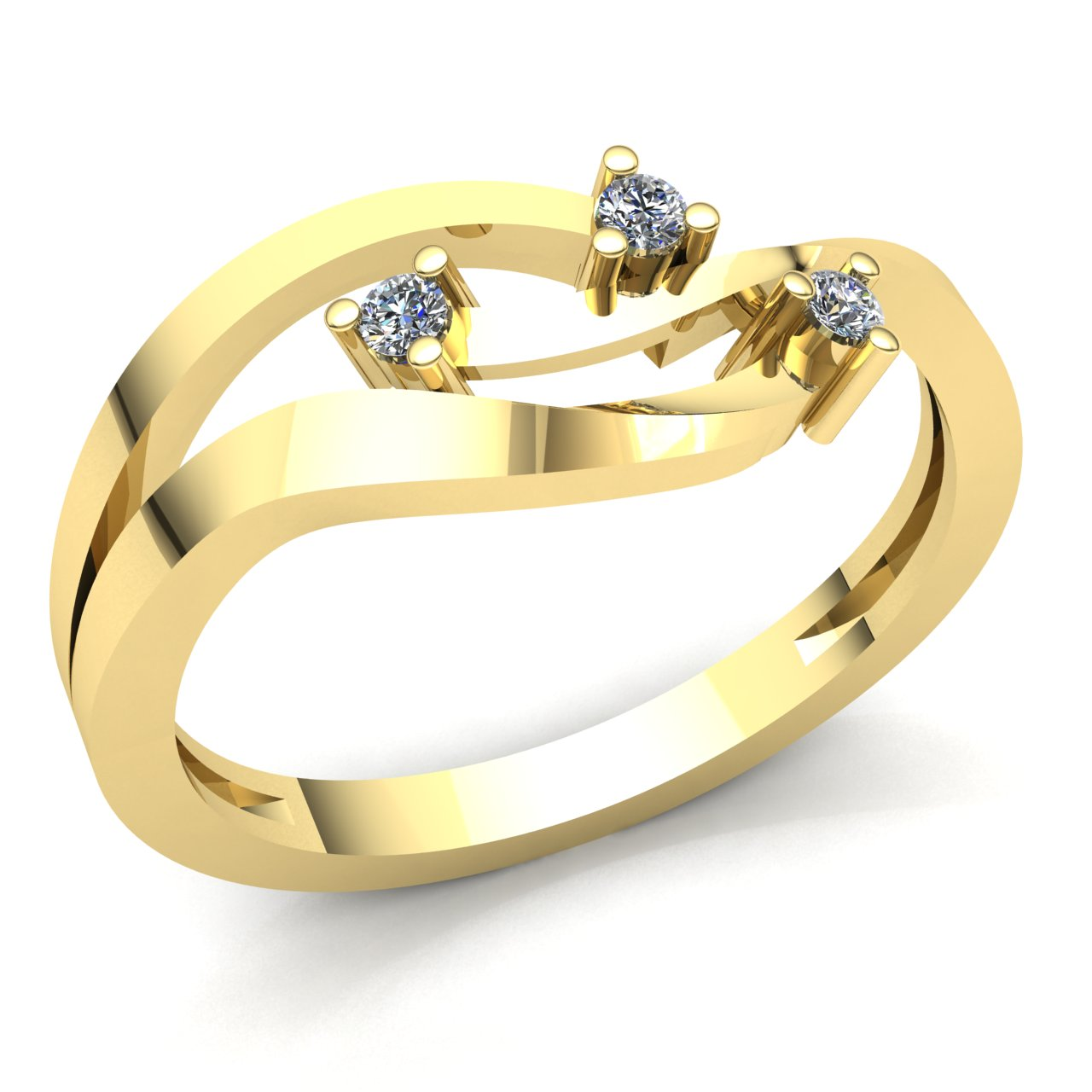 gold rings mainye engagement past ring diamond future wedding present stone