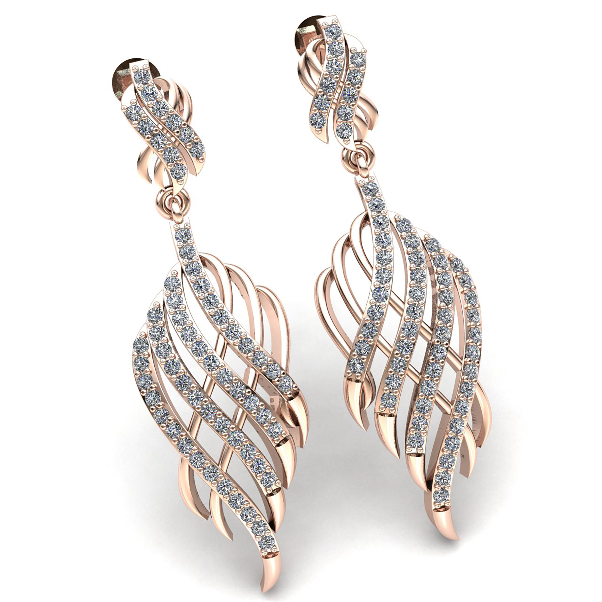 anaya luxury collection of hoop website lovely earrings hoops fine real jewellery diamond jewellry s